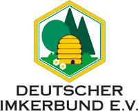 Deutscher Imkerbund Logo