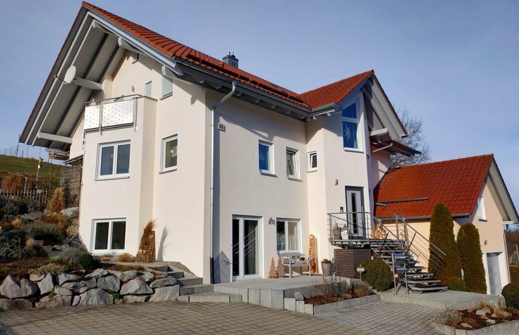 Ferienwohnung-Ochsenhausen-Gästehaus-Bässerer
